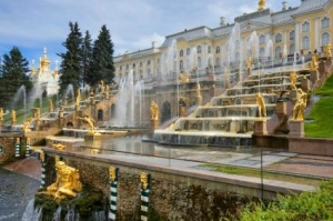 Peterhof: Lower Park and Great Palace