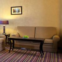 Hotel photos Courtyard by Marriott St. Petersburg Vasilievsky