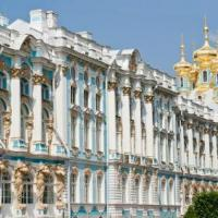 Hotel photos Pushkin: Catherine Palace and Park