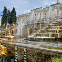 Hotel photos Peterhof: Lower Park and Great Palace