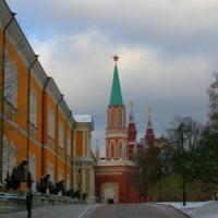 Hotel photos Kremlin, Cathedral and the Armory