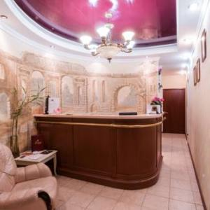 Hotel Comfitel Alexandria Hotel in St Petersburg room