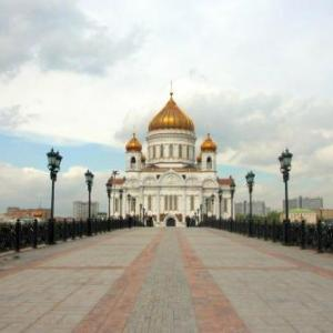 Hotel photos Week-long Two Capitals of Russia