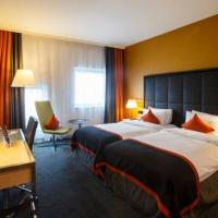 Hotel photos Crowne Plaza St.Petersburg Airport